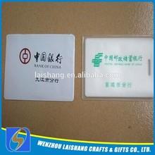 PVC Printing ATM Card Cover