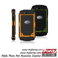 super long battery doogee dg150 touch screen watch handphone