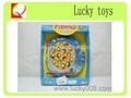 Gioco di pesca per bambini giocattoli giocattolo magnetico- gioco di pesca articoli novità giocattolo di plastica mare animali reti da pesca per bambini gioco