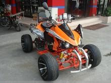 250cc ATV for 2 passenger