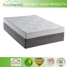 comfortable and unique full medicated mattress