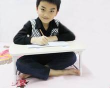 manufacturer super stable portable wooden child study laptop desk