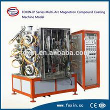 Mini Multi Purpose Vacuum Coating Machinery