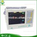 Fm-8500b barato precio desfibrilador con pantalla lcd