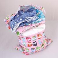 Waterproof Reusable Baby cloth diaper Wet Bags