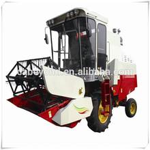 4LZ-3.0 Wheel Wheat Combine Harvester