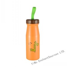 New hot style stainless steel baby bottle