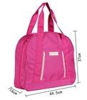 Lightweight Travel Bag Diaper Mami Bag