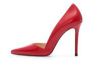 Fashion women pumps heels shoes 2015