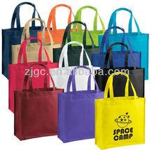 Cheap nonwoven bag promotion nonwoven shopping bag,pp nonwoven bag