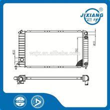 Mechanical Radiator /Truck Radiator /ATV Radiator For Mitsbuishi 3000 GT V6 3.0 91-99 AT OEM :MB605452/MB924243