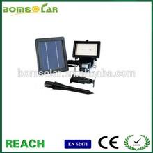Powerful Led Solar Security Light Outdoor LED Motion sensor Solar Security Light