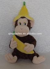 plush monkey toys