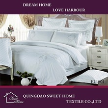 White Quilt Cover Bedding Sets Wholesale