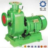 anti abrasive stainless steel high head water pump