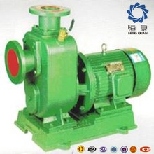 anti abrasive stainless steel high head water pump