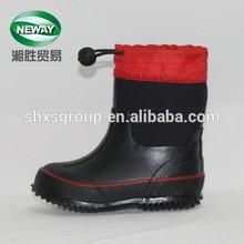 Waterproof Cuff Wellingtons