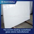 branco polido de pedra mármore artificial preço