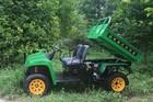 JJ2010A utility vehicle