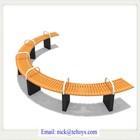 mosaic garden bench,garden bench TEL0383