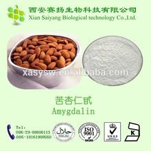 Herbal extract 100% laetrile vitamin b17 amygdalin, amygdalin, amygdalin b17