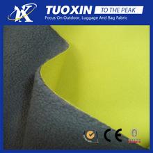 wind-block fleece / wind-pro fabric