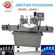 GNXR-1 Factory Price Automatic Multifunction Eyewash Filling Machine / Filler