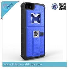 Lighter Case Bottle Opener Case multifunctional case for iphone 5s