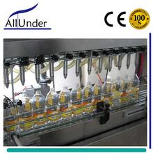 bonny light crude oil filling machine