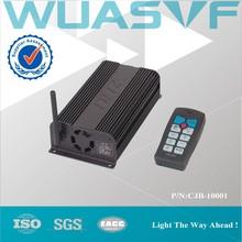 100W wireless remote controller siren