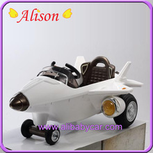 New plane model C00778 children rc electric car air conditioning