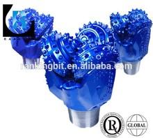 china hard carbide drill bit set rock bit rubber bearing