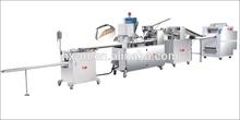 Profissional máquina de fazer pão automática congelado comercial industrial