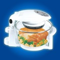1200W 12L LCD Control Halogen oven with GS, CE, CB