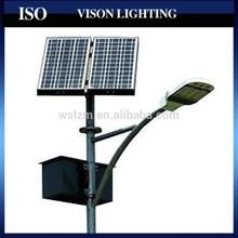 hot sale solar street light price