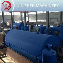 2014 Hot Sale! Used Tire Recycling Equipment From Xinxiang Jinzhen Machinery Co.,Ltd