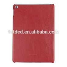 OEM Premium Leather Case for Apple iPad Air 2 -- Caen (LC: Red)