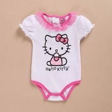 Organic cotton baby clothing, custom fashion baby wear/infant clothing, cartoon design wholesale baby clothes