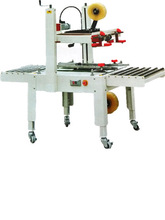 Semi -automatic Top & Bottom Carton Sealer (FXJ-6050)