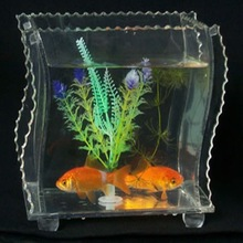 Customized Acrylic Fish Tank for Sell