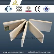 HOT Magnesium furniture board / Outside Furniture panel /Washroom Furniture