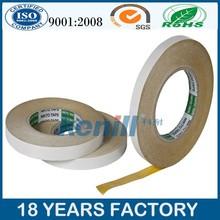 Double side tape jumbo roll