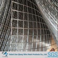 """3/8"""" galvanized welded wire mesh"""