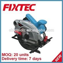 fixtec tool kit 1300w 185mm ferro da stiro elettrico di taglio a sega circolare