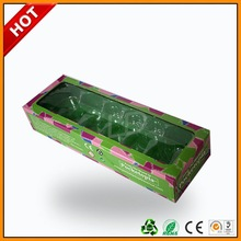 vegetable/fruit paper box ,vegetable tray cartons ,vegetable tray box