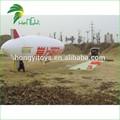 Hochwertige rc aufblasbaren ballon, aufblasbare schalldichte zelle für die förderung