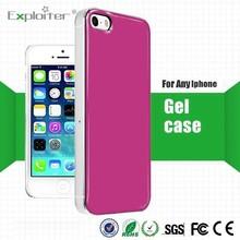 Wholesale Custom Smart Phone Case For Iphone 5C Color Case