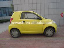 110KM 75KM/H mini electric vehicle, mini electric car, 2 seats battery car