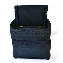 High density waterproof oxford & PVC Car wrapping tool bag Car vinyl application tool bag without belt