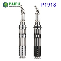Leval up itaste 134 new design p1918 arrival made in china Mechanical mod Stainless Steel P1918 Starter kit